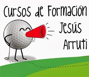 Aprende o mejora tu golf en Cursos Arruti, Academia de Golf en Cáceres