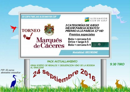 160924_Torneo Marques Caceres