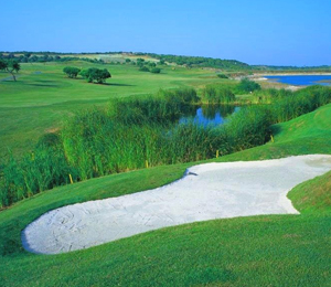 Almenara Golf Resort, Campo de Golf en Cádiz - Andalucía