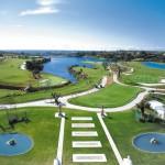 Flamingos Golf, en el famoso resort Villa Padierna, será el quinto escenario del Circuito Andalucía Golf Challenge 2014