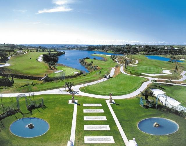 Andalucía Golf Challenge 2014 el 23 de Agosto en Flamingos Golf