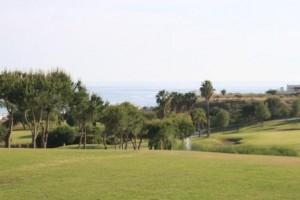 Añoreta Golf, Campo de Golf en Málaga - Andalucía