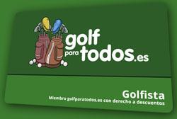 <!--:es-->Oferta para los miembros golfparatodos.es<!--:-->