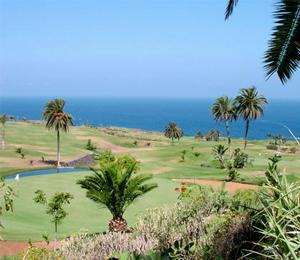 Buenavista Golf, Campo de Golf en Santa Cruz de Tenerife - Canarias