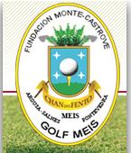 campo de golf Campo de Golf de Meis
