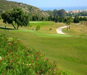 Casares Costa Golf, Campo de Golf en Málaga - Andalucía