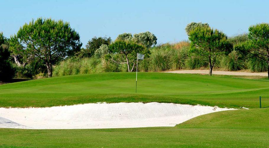 Previo Estancia Golf