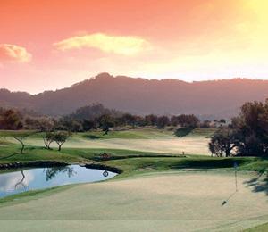 Club de Golf Andratx, Campo de Golf en Illes Balears - Islas Baleares