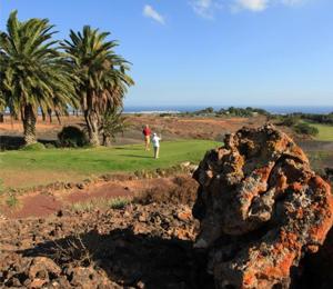 Club de Golf Costa Teguise, Campo de Golf en Las Palmas - Canarias