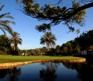 Club de Golf del Mediterráneo, Campo de Golf en Castellón/Castelló - Comunidad Valenciana