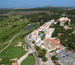 Golf Son Parc Menorca, Campo de Golf en Illes Balears - Islas Baleares