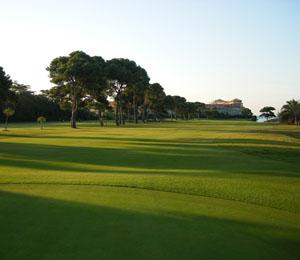 Club de Golf Terramar, Campo de Golf en Barcelona - Cataluña