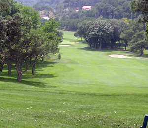Club de Golf Vallromanes, Campo de Golf en Barcelona - Cataluña