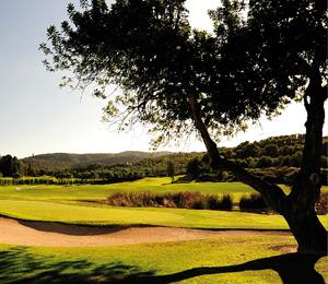 Club Son Quint Golf, Campo de Golf en Illes Balears - Islas Baleares