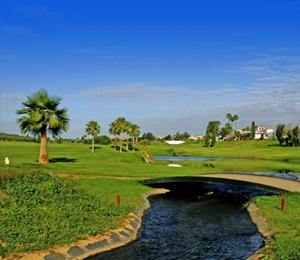 Club Zaudín Golf , Campo de Golf en Sevilla - Andalucía