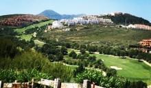 Doña Julia Club de Golf, Campo de Golf en Málaga - Andalucía