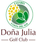 campo de golf Doña Julia Club de Golf
