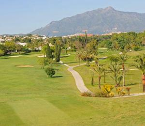 El Paraíso Golf Club , Campo de Golf en Málaga - Andalucía