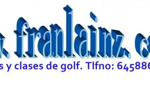 academia de golf Cursos Fran Lainz
