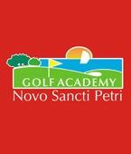 academia de golf Academia de Golf Novo Sancti Petri