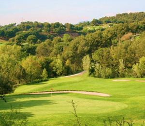 Golf Sant Joan, Campo de Golf en Barcelona - Cataluña