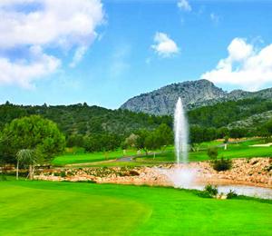 Golf Son Termens, Campo de Golf en Illes Balears - Islas Baleares