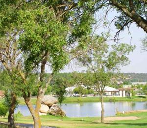 Golf Villa Mayor, Campo de Golf en Salamanca - Castilla y León