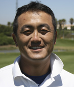@Jae Hoon Chang,Golfista Profesional en Madrid - Comunidad de Madrid, España