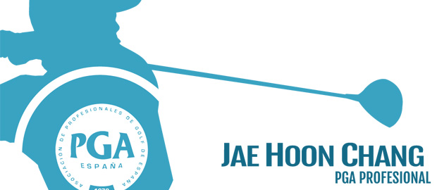 Jae Hoon Chang, Golfista Profesional en Madrid - Comunidad de Madrid