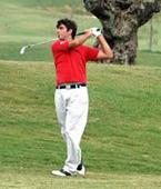 @Juanma Sánchez Leal,Golfista Aficionado en Málaga - Andalucía, España
