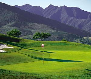 La Cala Resort, Campo de Golf en Málaga - Andalucía