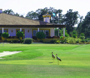 La Estancia Golf, Campo de Golf en Cádiz - Andalucía