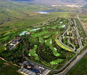 La Faisanera Golf Segovia, Campo de Golf en Segovia - Castilla y León