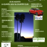 Torneo de golf Shot
