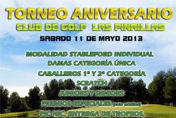 <!--:es-->Torneo de Golf Aniversario<!--:-->