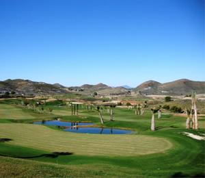 Lorca Resort Golf Club, Campo de Golf en Murcia - Región de Murcia