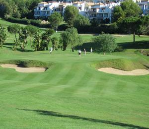 Los Arqueros Golf & Country Club, Campo de Golf en Málaga - Andalucía