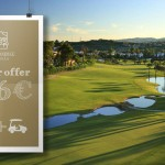golf winter offer