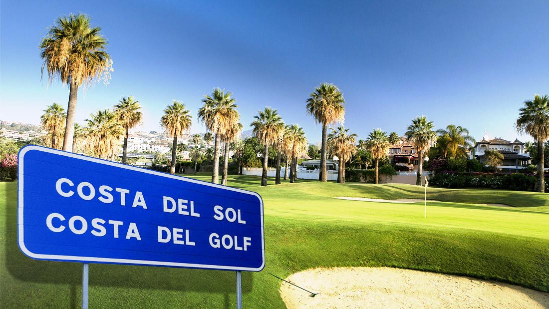 Marbella, tu destino de golf