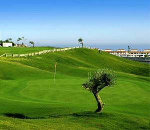 Magna Marbella Golf, Campo de Golf en Málaga - Andalucía