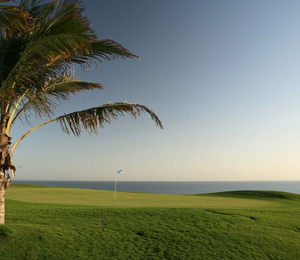 Meloneras Golf, Campo de Golf en Las Palmas - Canarias