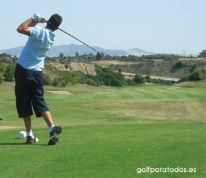 Montecastillo Barceló Golf Club, Campo de Golf en Cádiz - Andalucía