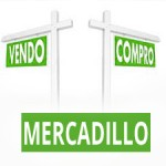 Logo del grupo Mercadillo de Golf