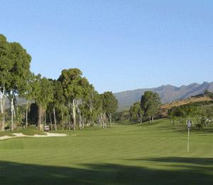 Santana Golf & Country Club, Campo de Golf en Málaga - Andalucía