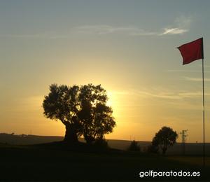 Sherry Golf Jerez, Campo de Golf en Cádiz - Andalucía