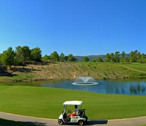 Son Vida Club de Golf, Campo de Golf en Illes Balears - Islas Baleares