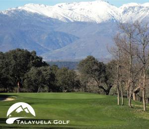 Talayuela Golf, Campo de Golf en Cáceres - Extremadura