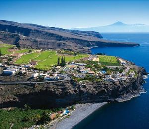 Tecina Golf, Campo de Golf en Santa Cruz de Tenerife - Canarias