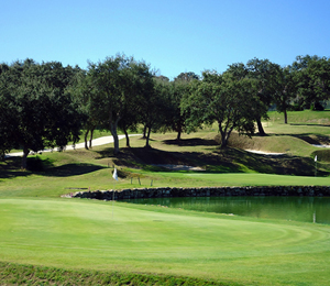 The San Roque Club, Campo de Golf en Cádiz - Andalucía