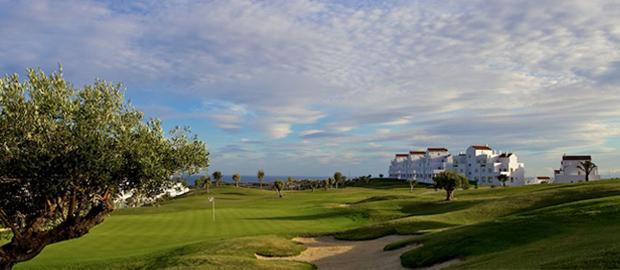 Valle Romano Golf, Campo de Golf en Málaga - Andalucía